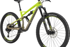 Cannondale-Jekyl